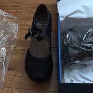 2c56cc1f0f6 Dansko Shoes - Dansko s Woman s Dorothy Dress Pump